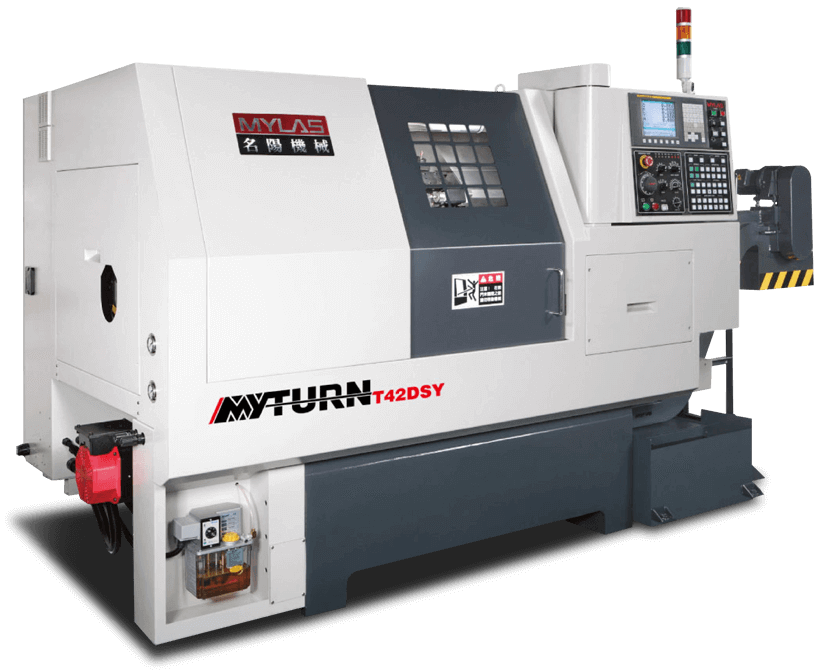 CNC Turning Centers from MING YANG Intelligent Lathe Machine